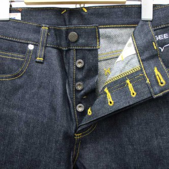 BEDWIN-LEE-COLLABO-DENIM-FRONT