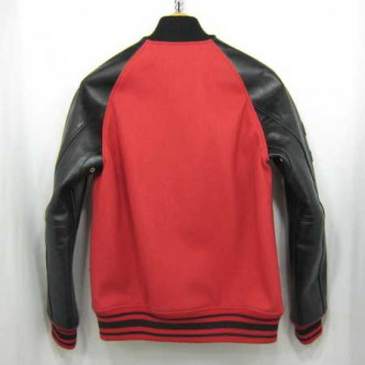 BEDWIN-AWARD-JKT-JERRY-RED-mens-black-leather-131204a