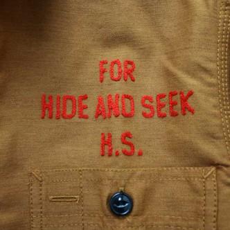 HIDE-AND-SEEK-13AW-Work-L-S-Shirt-KHAKI-03