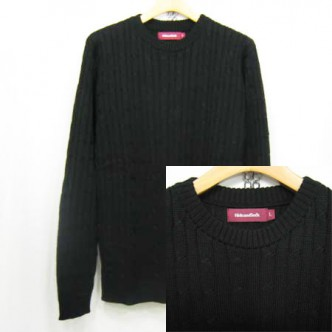 HIDE-and-SEEK-Crew-Knit-LS-BLACK