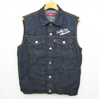 HIDE-and-SEEK-Denim-VEST-13ws-INDIGO
