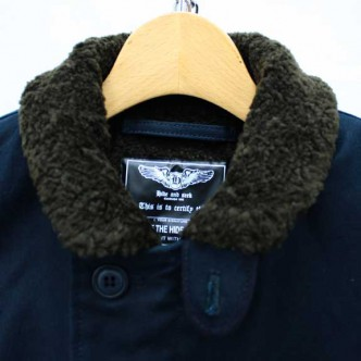 HIDE-and-SEEK-N-1-JKT-13aw-NAVY-COLLAR