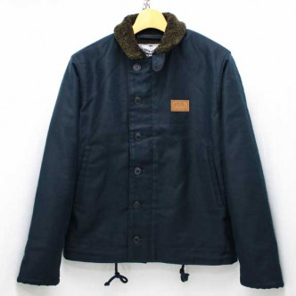 HIDE-and-SEEK-N-1-JKT-13aw-NAVY-FRONT