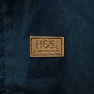 HIDE-and-SEEK-N-1-JKT-13aw-NAVY-TAG