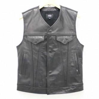 RATS-LEATHER-VESTBLACK-mens-black-leather-131204