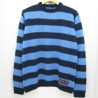 SOFTMACHINE-LOL-SWEATER-BLUE