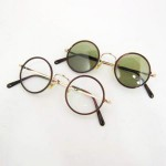 american-casual-eye-wear-coordinate-131228-THE-STYLIST-JAPAN-TSJ-METALCOMBI-GOLD-BROWN