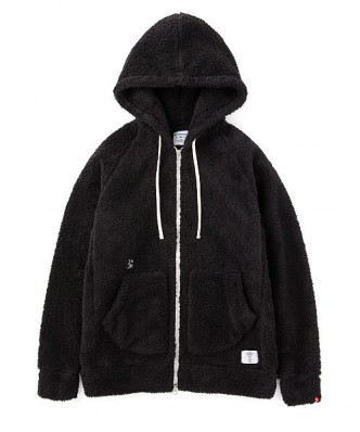 bedwin-13aw-ls-zip-hooded-fleece-ub-black