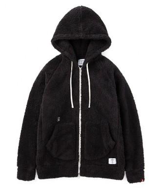 bedwin-13aw-ls-zip-hooded-fleece-ub-black