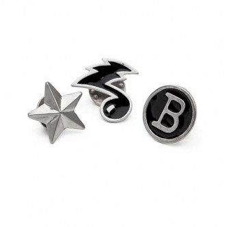 BEDWIN-14SS-PINS-MCGEE-SILVER