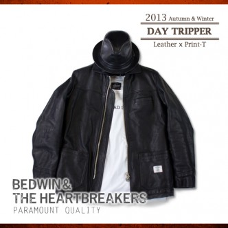 BEDWIN-STEERHIDE-CAR-COAT-BRUCE-BLACK-COORDINATE-2