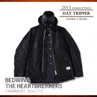 BEDWIN-STEERHIDE-CAR-COAT-BRUCE-BLACK-COORDINATE-3