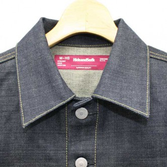 HIDE-and-SEEK-HS-Denim-JKT-3rd-TYPE-INDIGO-COLLAR