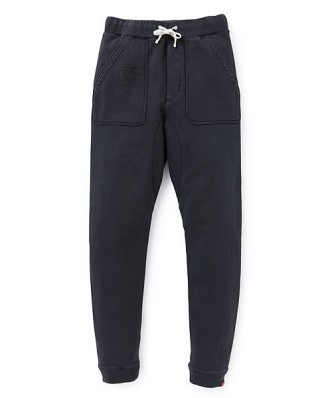 BEDWIN-LONG-SWEAT-PANTS-CRAIG-BLACK