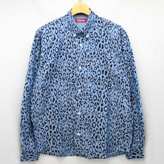 HIDE-and-SEEK-Panther-BD-Shirt-14ws-NAVY