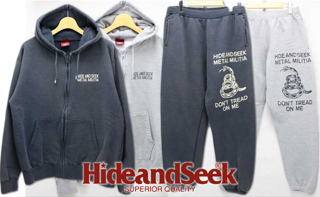 hideseek-14ws-zip-parka-sweat-pants-arrival