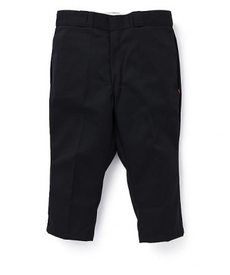 BEDWIN-8L-DICKIES-TC-PANTS-TRIPSTER-BLACK