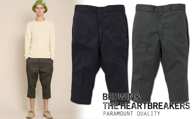 bedwin-14ss-8l-dickies-tc-pants-tripster-coordinate