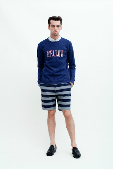 DELUXE 14SS コレクション カタログ