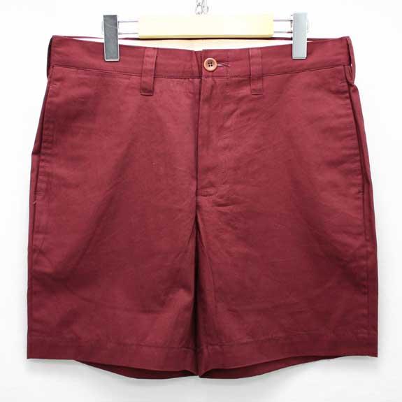 HIDE&SEEK HIDE&SEEK Chino Classic Shorts (14ws)