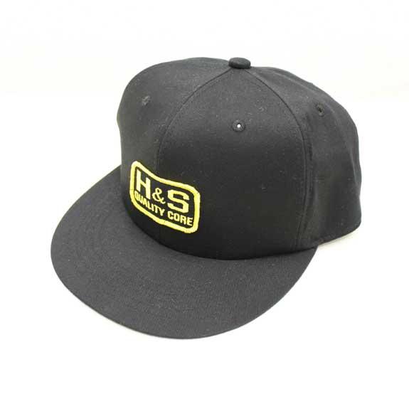 HIDE&SEEK Work CAP (14ws)