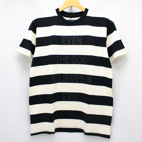 SOFT MACHINE JOHNNY S/S:BLACK