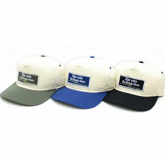 RATS TRIM CAP