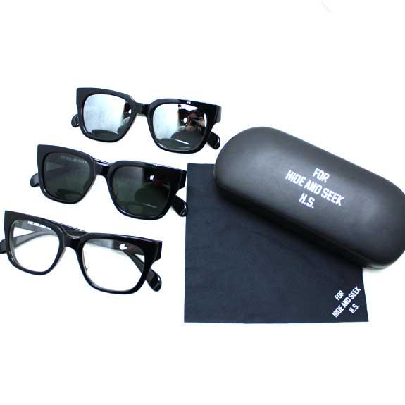 HIDE&SEEK HS Sunglasses Type-P (14ws)