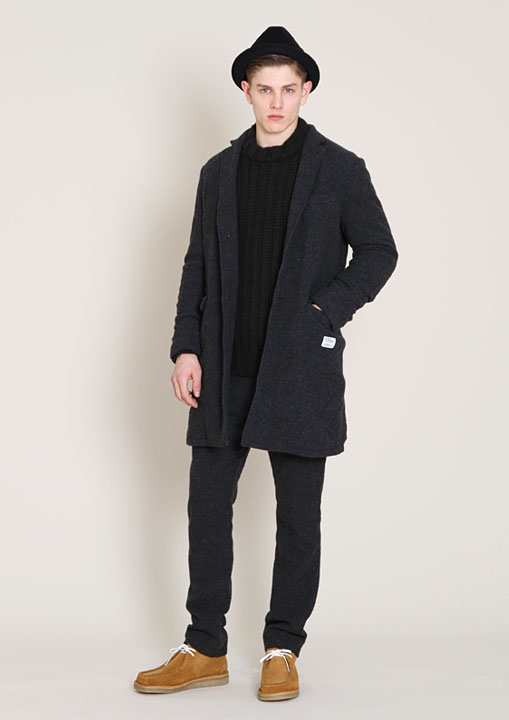 BEDWIN & THE HEARTBREAKERS 14AW コレクション コーディネート