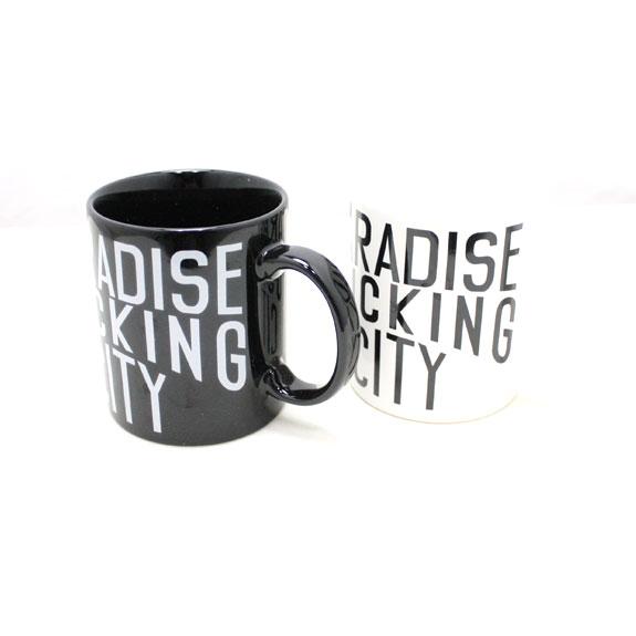 HIDE&SEEK PA FU CITY Mug