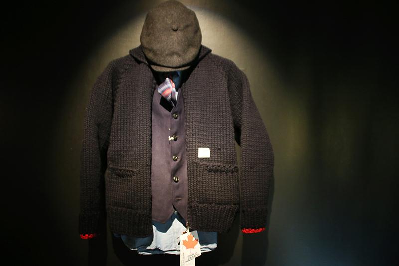 BEDWIN×THE STYLIST JAPAN キレイめコーデ 着こなし・コーディネート