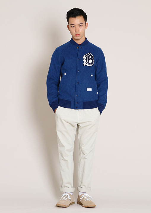 BEDWIN & THE HEARTBREAKERS 15SS コレクション コーディネート