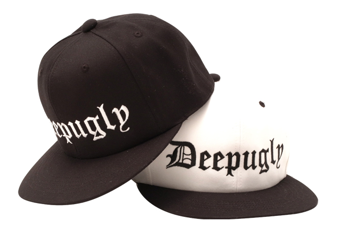 DeepUgly CAP