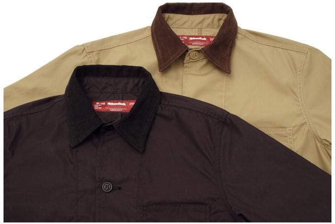 Shop Coat color variation