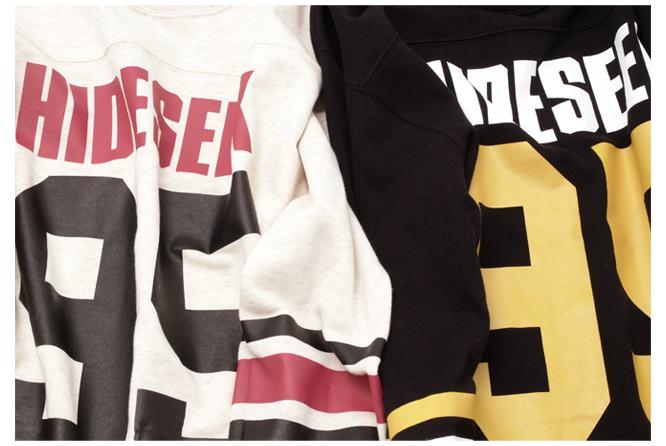 Football L/S Shirt color variation
