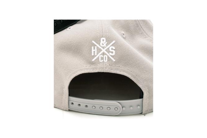 New Era CAP back style