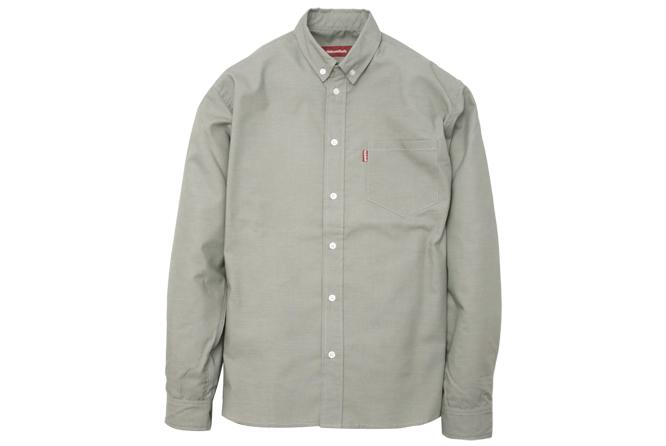B.D. L/S Shirt