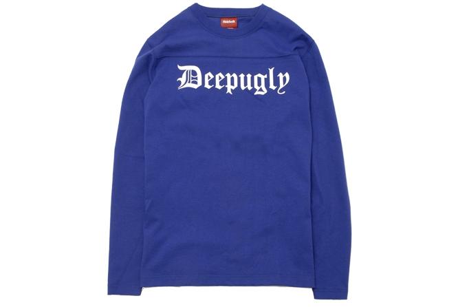 Deep Ugly Football Shirt