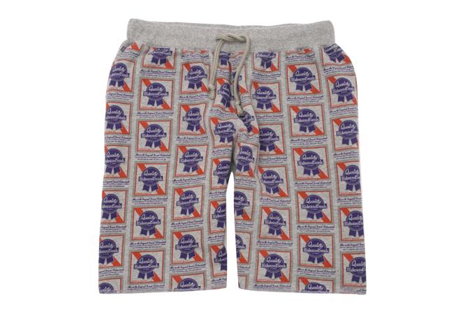 Pub Sweat Shorts