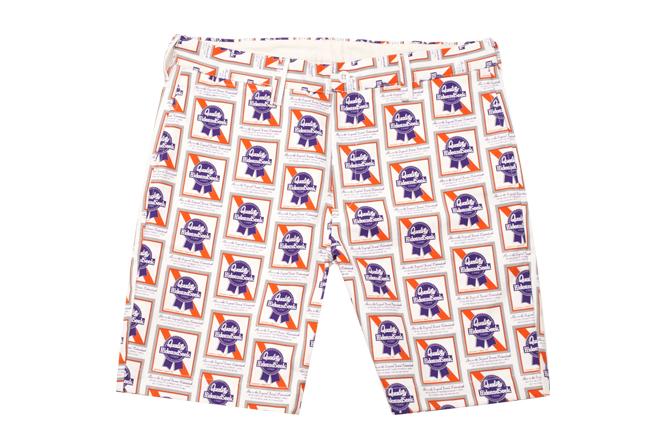 Pub Short Pants