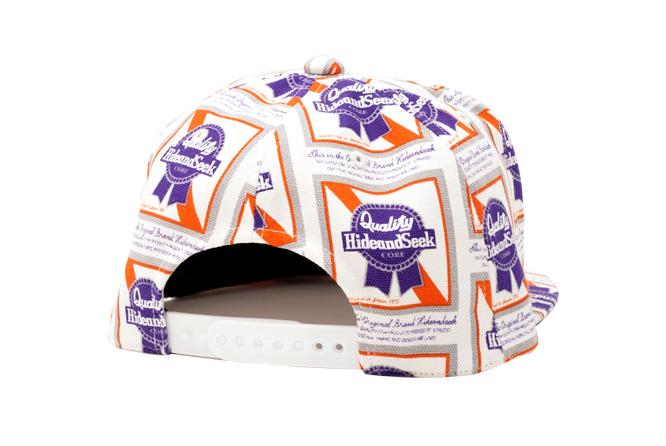 Pub CAP(15ss-2) back style