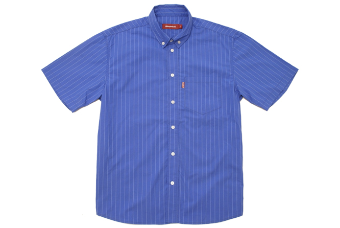 Stripe B.D. S/S Shirt