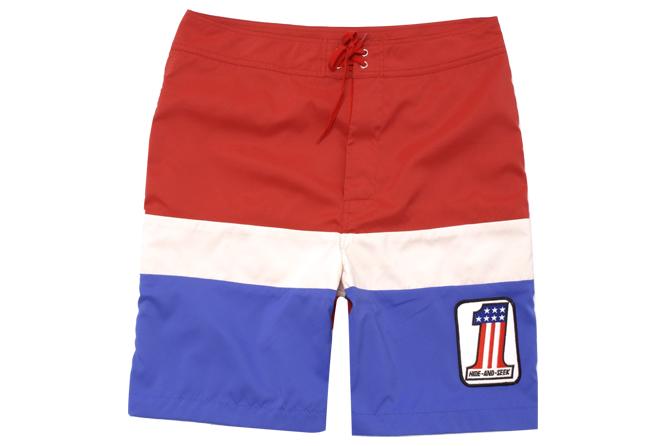 #1 Swin Shorts