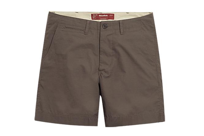 HS Chino Shorts