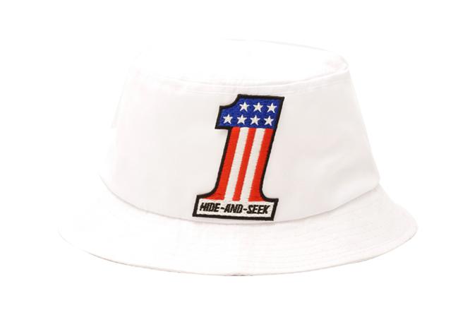#1 Backet HAT
