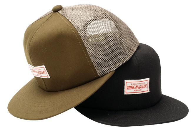 Mesh CAP (15ss-2)