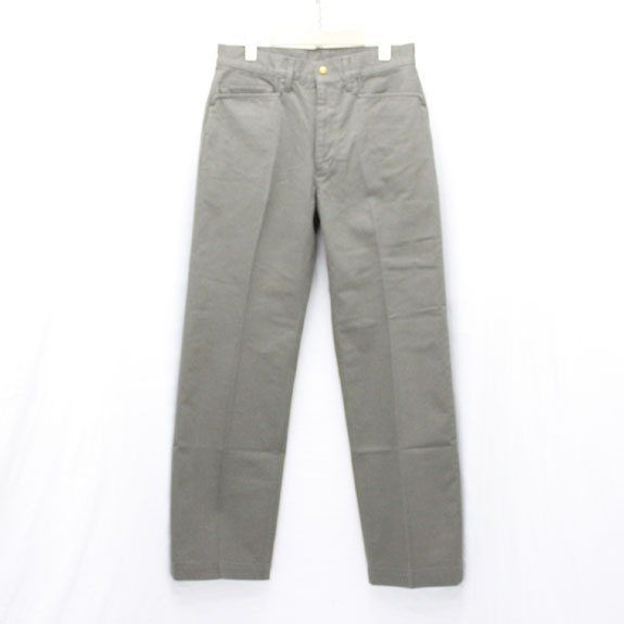 RATS FRISCO TWILL PANTS:KHAKI