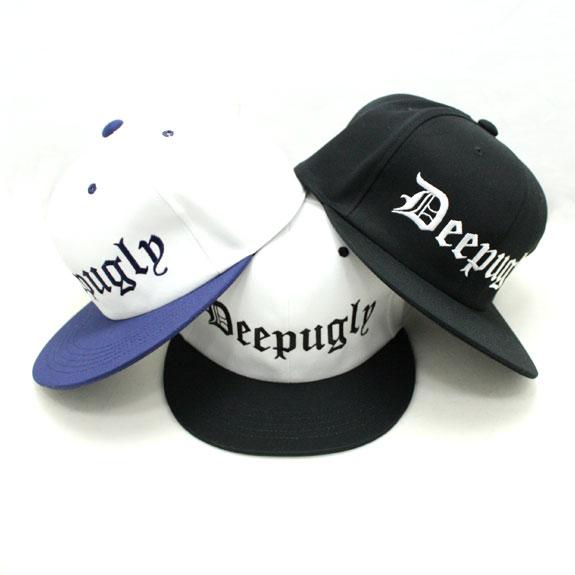 HIDE&SEEK DeepUgly CAP (15ss)