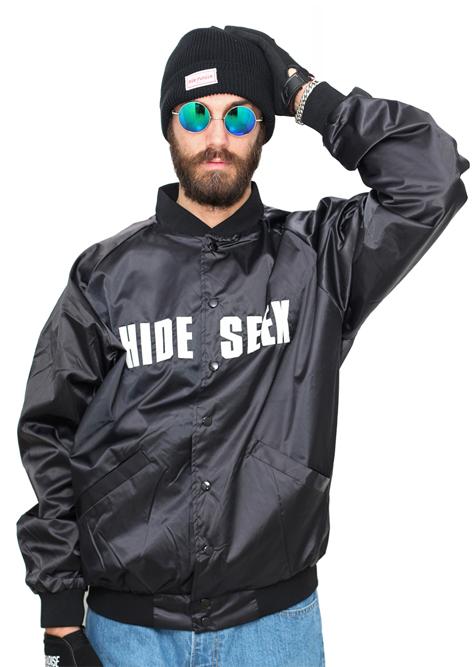 HIDE&SEEK 15SS コレクション コーディネート