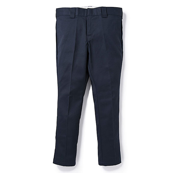BEDWIN 10/L DICKIES TC PANTS JESSEE:D NAVY